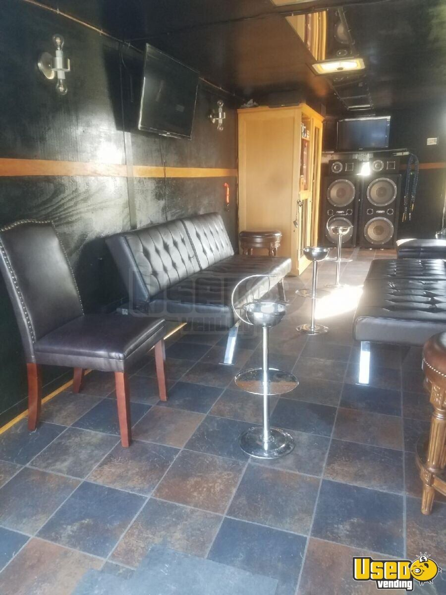 2004 24 Foot Mobile Cigar / Hookah Lounge Trailer Other Mobile Business 20 Georgia for Sale - 20