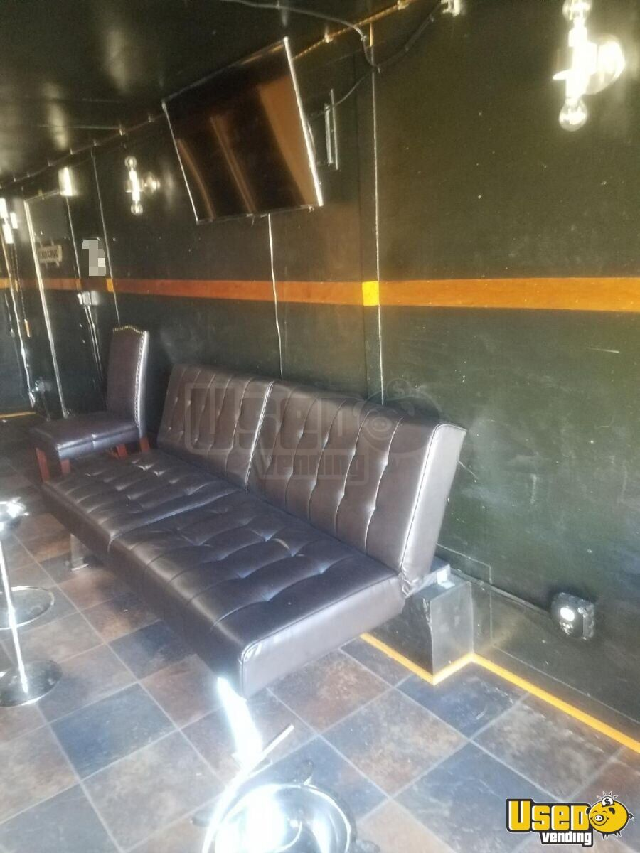 2004 24 Foot Mobile Cigar / Hookah Lounge Trailer Other Mobile Business 26 Georgia for Sale - 26