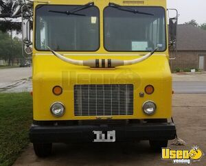 2004 All-purpose Food Truck Backup Camera Texas for Sale