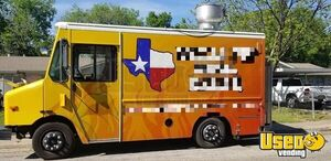 2004 All-purpose Food Truck Cabinets Texas for Sale