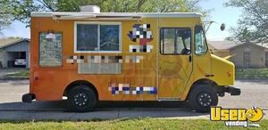 2004 All-purpose Food Truck Concession Window Texas for Sale