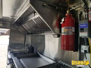 2004 All-purpose Food Truck Generator Texas for Sale