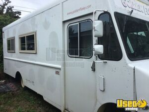 2004 All-purpose Food Truck Propane Tank Florida Gas Engine for Sale