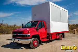 2004 C4500 Mobile Business Vehicle Other Mobile Business 6 Arizona for Sale