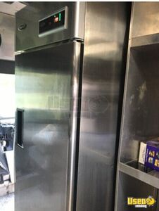 2004 Chevy Workhorse All-purpose Food Truck Interior Lighting Texas Gas Engine for Sale