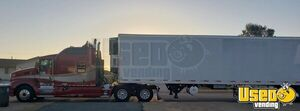 2004 Dual Temp Reefer Semi-trailer With Themo King Unit Reefer Trailer 3 California for Sale
