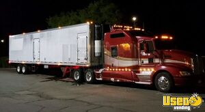 "2004 Utility 48' x 102"" Dual Temp Reefer Semi-Trailer ThermoKing for Sale in California!"