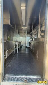 2004 E450 Kitchen Food Truck All-purpose Food Truck Concession Window Texas Gas Engine for Sale