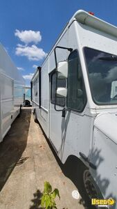 2004 E450 Kitchen Food Truck All-purpose Food Truck Texas Gas Engine for Sale