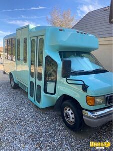 2004 Eldorado Mobile Boutique Truck Mobile Boutique Trailer California Gas Engine for Sale