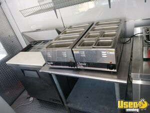 2004 Food Concession Trailer Concession Trailer Ice Shaver California for Sale
