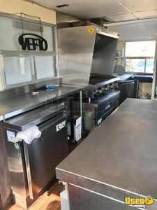 2004 Food Concession Trailer Concession Trailer Propane Tank Michigan for Sale