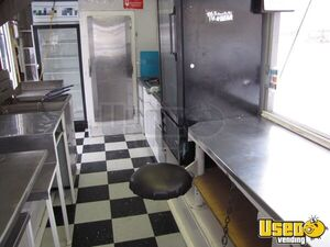 2004 Food Concession Trailer Kitchen Food Trailer Awning Ontario for Sale