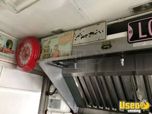 2004 Food Concession Trailer Kitchen Food Trailer Propane Tank Ontario for Sale
