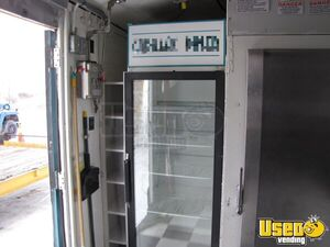 2004 Food Concession Trailer Kitchen Food Trailer Refrigerator Ontario for Sale