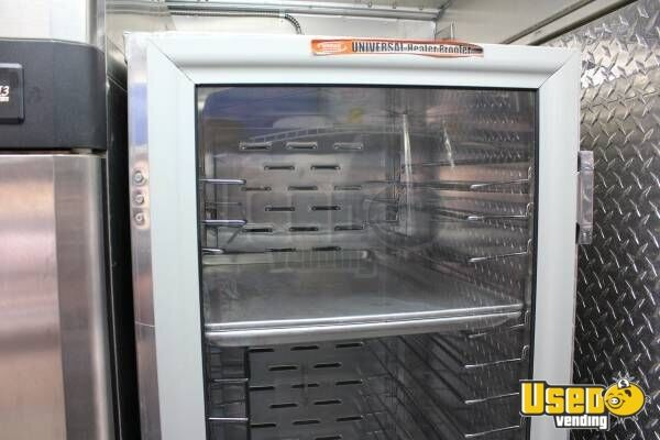 2004 Ford All-purpose Food Truck Refrigerator Arizona Gas Engine for Sale - 10