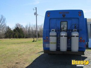 2004 Ford E450 All-purpose Food Truck Cabinets Arkansas Diesel Engine for Sale