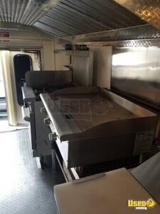 2004 Ford Food Truck Flatgrill Hawaii for Sale