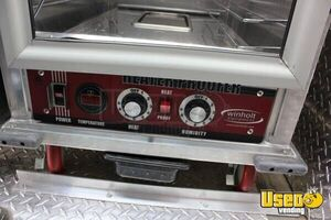 2004 Ford Food Truck Oven Arizona Gas Engine for Sale
