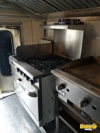 2004 Ford Food Truck Stovetop Hawaii for Sale - 5