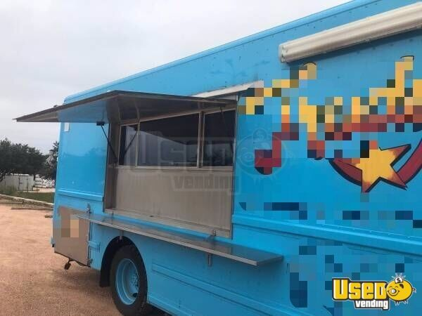 2004 Freighliner All-purpose Food Truck Texas for Sale