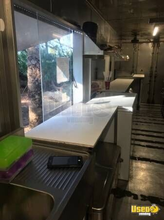 2004 Freightliner All-purpose Food Truck Refrigerator Florida for Sale - 5