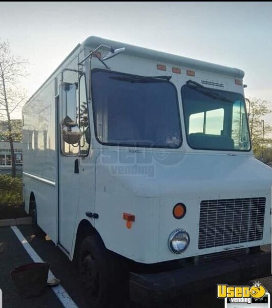 2004 Freightliner Chrysler Diamler Stepvan Pennsylvania Diesel Engine for Sale