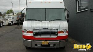2004 Freightliner Mt45 All-purpose Food Truck Cabinets Hawaii Diesel Engine for Sale