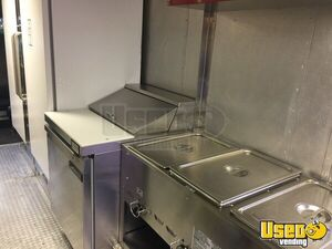 2004 Freightliner Mt45 All-purpose Food Truck Oven Hawaii Diesel Engine for Sale