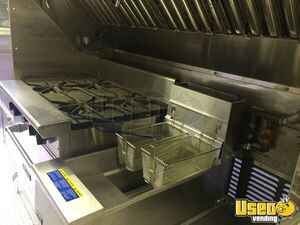 2004 Freightliner Mt45 All-purpose Food Truck Upright Freezer Hawaii Diesel Engine for Sale
