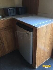 2004 Ice Cream Concession Trailer Ice Cream Trailer Hand-washing Sink Texas for Sale
