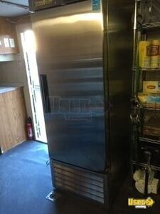 2004 Ice Cream Concession Trailer Ice Cream Trailer Work Table Texas for Sale
