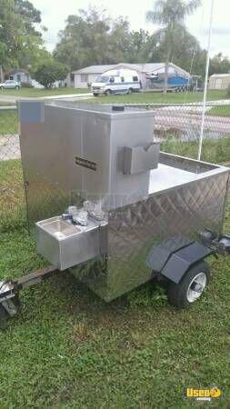 af4a5428de4 All American Hot Dog Cart for Sale in Florida!!!