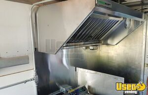 2004 P42 Kitchen Food Truck All-purpose Food Truck Generator Ohio Diesel Engine for Sale
