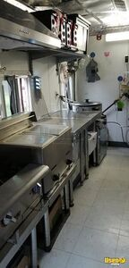 2004 P42 Step Van Kitchen Food Truck All-purpose Food Truck Stovetop Missouri for Sale