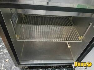 2004 Pace All-purpose Food Trailer Slide-top Cooler Texas for Sale