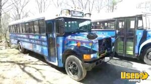 2004 Party/gaming Bus Party / Gaming Trailer Air Conditioning Rhode Island for Sale