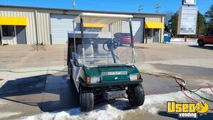 2004 Turf 2 Carryall Beverage And Food Vending Cart Food Cart 2 Missouri for Sale