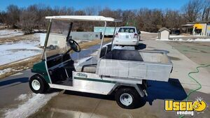 2004 Turf 2 Carryall Beverage And Food Vending Cart Food Cart 3 Missouri for Sale