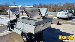2004 Turf 2 Carryall Beverage And Food Vending Cart Food Cart 4 Missouri for Sale