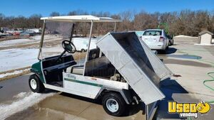 2004 Turf 2 Carryall Beverage And Food Vending Cart Food Cart 5 Missouri for Sale