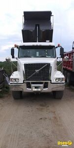 2004 Vhd Other Dump Truck 2 Maine for Sale