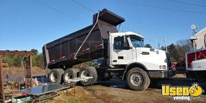 2004 Vhd Other Dump Truck Maine for Sale