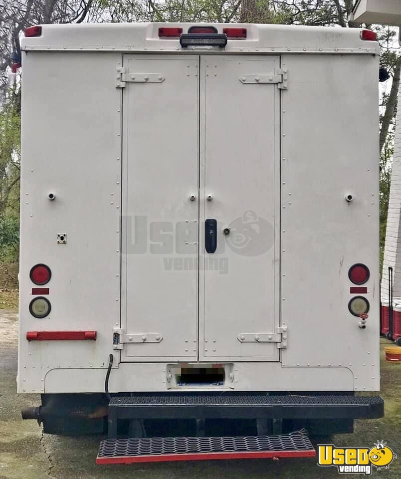 2004 Wp31442p Kitchen Food Truck All-purpose Food Truck Exterior Customer Counter Alabama for Sale - 4