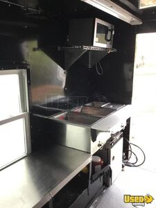 2004 Wp31442p Kitchen Food Truck All-purpose Food Truck Food Warmer Alabama for Sale