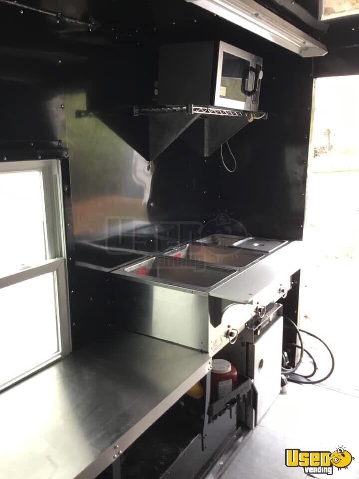 2004 Wp31442p Kitchen Food Truck All-purpose Food Truck Food Warmer Alabama for Sale - 7