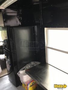 2004 Wp31442p Kitchen Food Truck All-purpose Food Truck Microwave Alabama for Sale