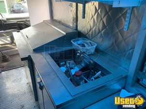 2005 28' Diesel All-purpose Food Truck Steam Table New York Diesel Engine for Sale
