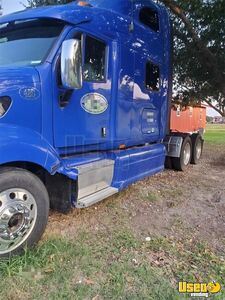 2005 387 Sleeper Cab Semi Truck Peterbilt Semi Truck Double Bunk Texas for Sale