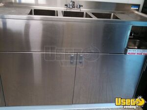 2005 All-purpose Food Truck Exhaust Hood Missouri Diesel Engine for Sale
